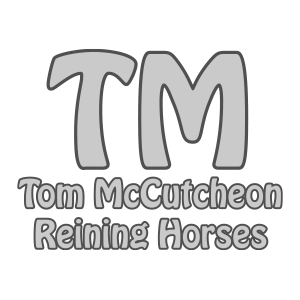 Tom Mccutcheon Reining Horses