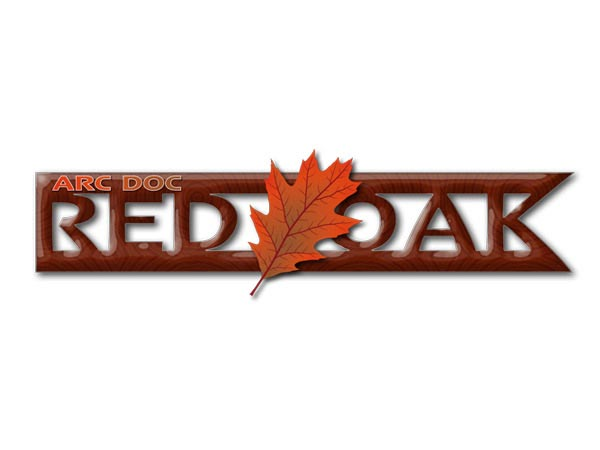 ARC Doc Red Oak