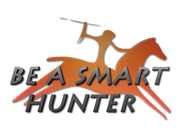 Be A Smart Hunter