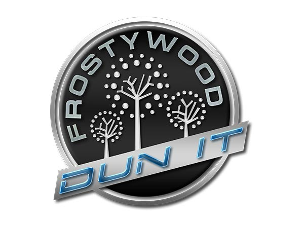 Frostywood Dun It