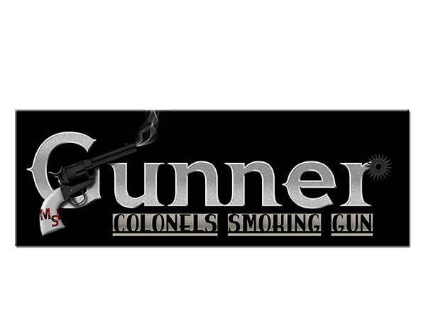 Gunner | Colonels Smoking Gun