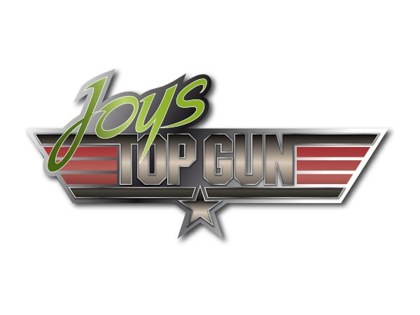 Joys Top Gun