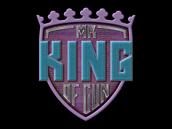Mr King Of Gun