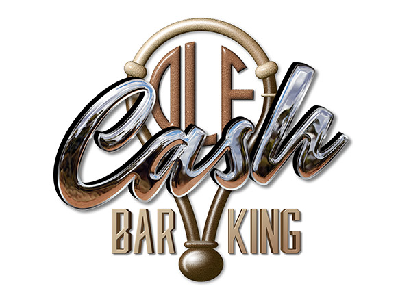Olf Cash Bar King